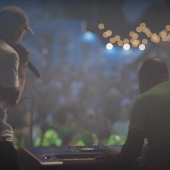 Soho Radio Allstars by The Film Smith - Video production Bristol and London