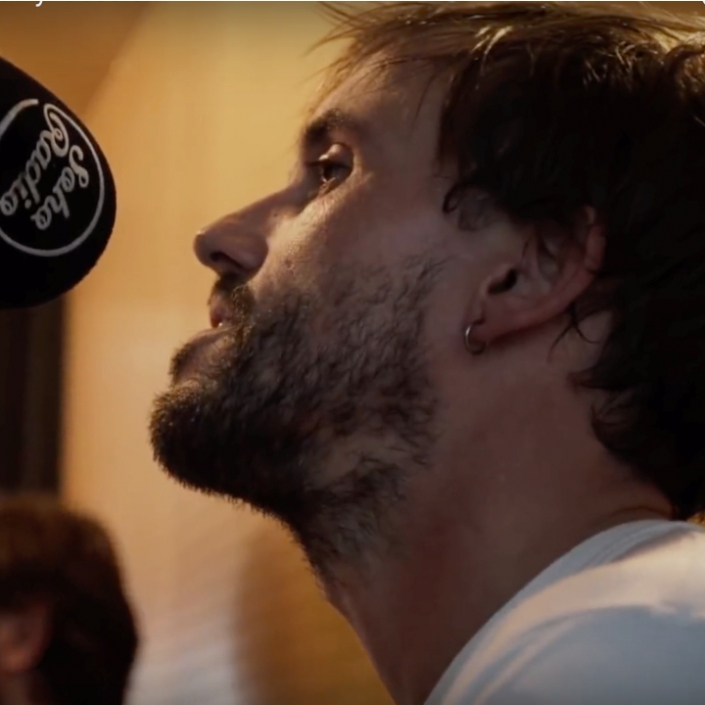IDLES by The Film Smith - Video production Bristol and London